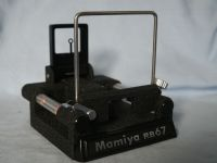 ' MAMIYA ' Mamiya   RB67 Sports Finder -MINT-NICE-RARE- £69.99